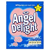 Angel Delight Strawberry (59g)