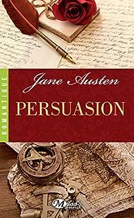 Persuasion par Jane Austen