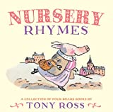 img - for My First Nursery Rhymes Collection: A Collection of Four Board Books (Action,Animal,Bedtime,Playtime Rhymes) book / textbook / text book