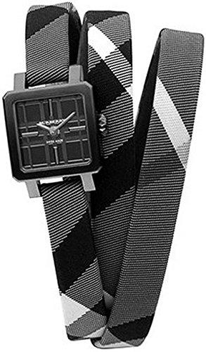 Burberry Ladies Checkered Collection Fashion Bracelet Watch BU1955