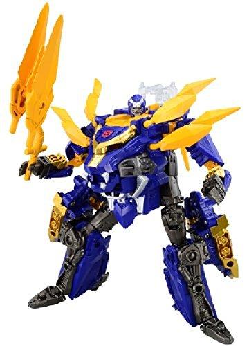 Transformers Go! G05 Gekisoumaru Figure