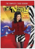 The Nanny: Season 3 (DVD)