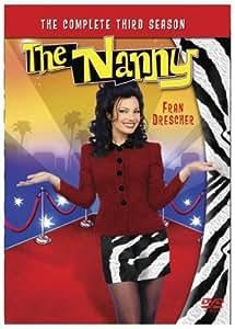 The Nanny: Season 3