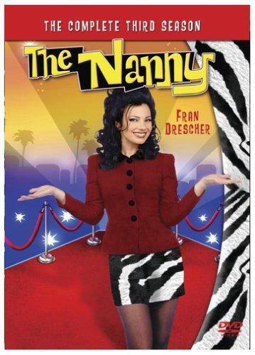 The Nanny: Season 3 (The Nanny Season 4 compare prices)