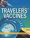 img - for Traveler's Vaccines, 2nd ED by Jane N. Zuckerman (2010-09-30) book / textbook / text book