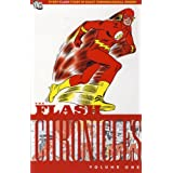 The Flash: Chronicles v. 1by Robert Kanigher