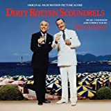 Dirty Rotten Scoundrels CD