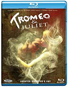 Tromeo and Juliet [Blu-ray]