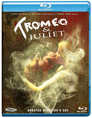 Tromeo And Juliet [Blu-Ray] front-496500