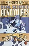 Atomic Robo Presents Real Science Adventures, Volume 2