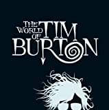 The World of Tim Burton (German and English Edition)