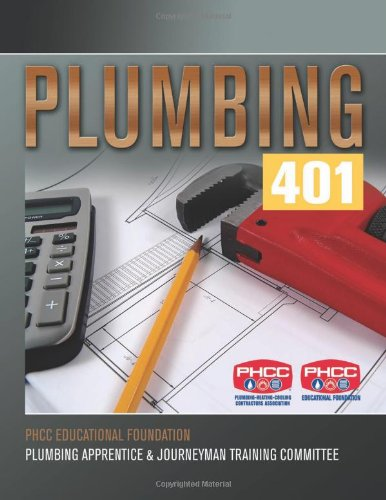 Plumbing 401 - Cengage Learning - 1418065366 - ISBN:1418065366