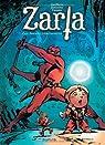 Zarla, tome 5 : Les lueurs vénéneuses