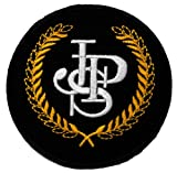 JPS John Player Special Sponsor Motorsport Car Racing Team DIY Embroidered Sew Iron on Patch