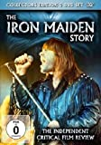 echange, troc The Iron Maiden Story (Documentaire)