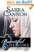Beautiful Demons (Peachville High Demons Book 1) (English Edition)