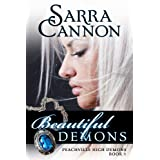 Beautiful Demons (Peachville High Demons Book 1) ~ Sarra Cannon