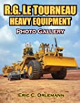 R.g. Letourneau Heavy Equipment Photo...