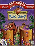 Disney's Timon & Pumbaa's Bug Drop