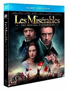 Les Misérables [Blu-ray + Copie digitale]