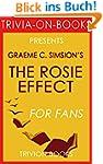 The Rosie Effect: A Novel by Graeme S...