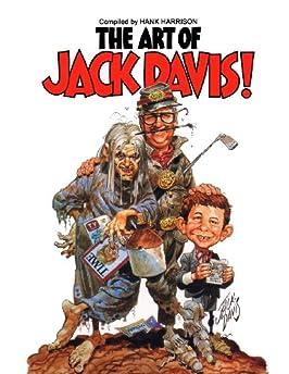 The Art of Jack Davis