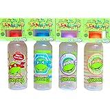 Teenage Mutant Ninja Turtles Baby Bottle Feeding Bottles 9 Oz Baby Bottles Set Of 5
