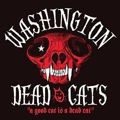 A Good Cat Is A Dead Cat