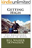 Getting High: The Annapurna Circuit in Nepal