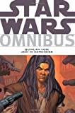 img - for Star Wars Omnibus: Quinlan Vos - Jedi in Darkness book / textbook / text book