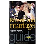 REUSSIR SON MARIAGE