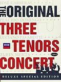 "Afficher ""The Original Three Tenors Concert"""