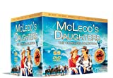 McLeod's Daughters - Complete Series - 59-DVD Box Set ( McLeod's Daughters: The Complete Collection (Ep. 1-224) ) [ NON-USA FORMAT, PAL, Reg.2 Import - Denmark ]