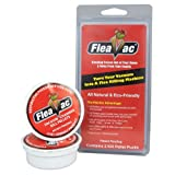 FleaVac Flea Kill Pellets, 2-Pack