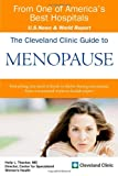 51JxuLayMOL. SL160  The Cleveland Clinic Guide to Menopause (Cleveland Clinic Guides)
