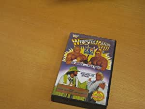WWF - Wrestle Mania 8 [VHS]