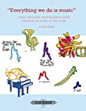 img - for Everything we do is music book / textbook / text book