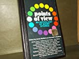 POINT OF VIEW, AN ANOTHOLOGY OF SHORT STORIES