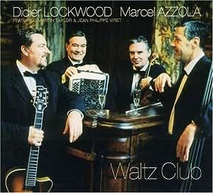 Waltz Club