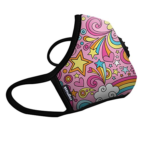 Vogmask-Rainbows-N99-CV