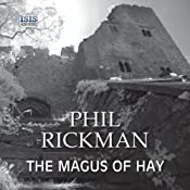 The Magus of Hay | Phil Rickman