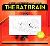 img - for The Rat Brain in Stereotaxic Coordinates, Sixth Edition: Hard Cover Edition book / textbook / text book