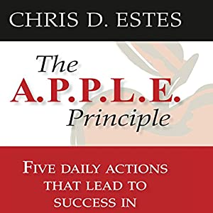The A.P.P.L.E. Principle Hörbuch
