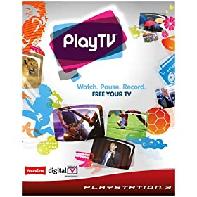 Play TV (PS3)