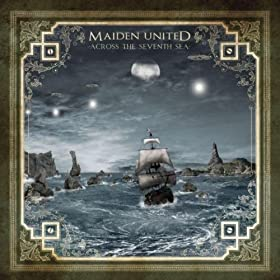 Maiden United-Across The Seventh Sea