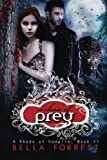 img - for A Shade of Vampire 11: A Chase of Prey (Volume 11) book / textbook / text book