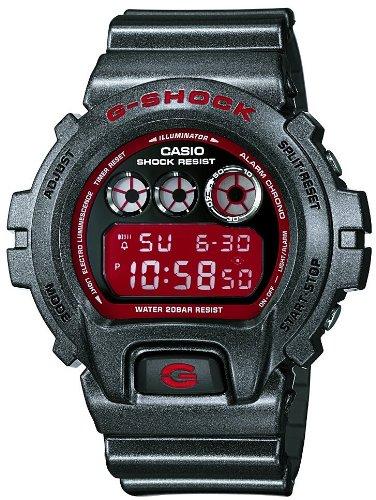 [カシオ]CASIO 腕時計 G-SHOCK ジーショック Metallic Colors 【数量限定】 DW-6900SB-8JF メンズ