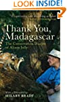Thank You, Madagascar: Conservation D...