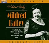 Mildred Bailey The Best Of