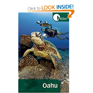 Hidden Oahu: Including Waikiki, Honolulu, and Pearl Harbor (Hidden Travel) Ray Riegert